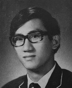 Francis Loh Kok Wah
