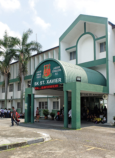 St Xaviers Primary School-01